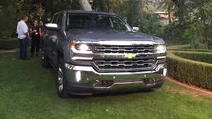 2016 Chevy Silverado Rally Edition: Stripes, Wheels, Not Much Else ...