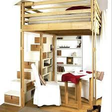 lit mezzanine avec bureau et rangement lit mezzanine ado avec bureau et rangement webabout me