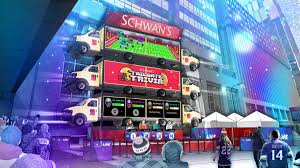Schwan's Co. Is Bringing A 40-foot-high Tower And Food To Downtown ... Schwans First Edition 1950 Replica Truck Cookie Jar 1734275770 Delivery 124 Scale Gmc Topkick Promo Dg Production The Schwans Legacy Home Service Commits To 600 Propanepowered Trucks From Truck Robbed Driver Found Unconscious What Ive Learned The Most Recent Brand Evolution Offers Delicious And Convient Foods Right To Your Door Announces Faulkton Oakes Depot Closures Dakotafire Fileschwans Freschetta Pizza Navistar Htsjpg Wikimedia Commons Peanut Butter Crunch Sundaes Helper Utah Rural Town Center Food 4k 003 Stock Video
