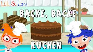 backe backe kuchen rhythmisches kinderlied zum mitsingen kinderlieder