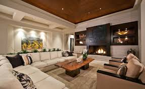 wood slab coffee table living room contemporary with accent
