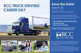 100 Area Truck Driving School Commercial Driver Training RCC