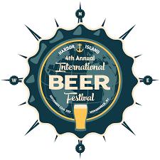 Dogfish Pumpkin Ale 2017 by Harbor Island International Beer Festival Dogfish Head Craft