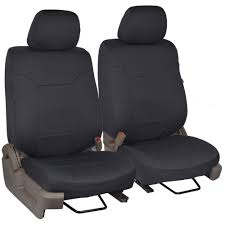 Custom Truck Seat Covers For Ford F-150 2009-2013 Regular/ Extended ...