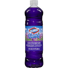 Fabuloso On Wood Laminate Floors by Clorox 28 Oz Lavender With Eucalyptus And Mint Multi Purpose