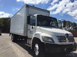 Hino 268 In Miami, FL For Sale ▷ Used Trucks On Buysellsearch New And Used Commercial Truck Sales Parts Service Repair 1995 Intertional 4900 Dump Truck Brand New And System Straight Box Trucks For Sale Best Trucks Of Miami Inc Isuzu Van Box In Fl For Sale Med Heavy Premium Center Llc Freightliner Flatbed