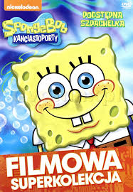 Spongebob Halloween Dvd Episodes by Evil Spatula Dvd Encyclopedia Spongebobia Fandom Powered By