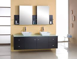 Bathroom Vanities 60 Inches Double Sink by Bathroom 60 Inch Double Sink Bathroom Vanities Luxury White