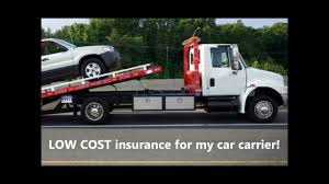 100 Tow Truck Insurance Cost Minnesota Quotes MN Wrecker Car