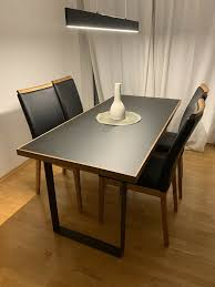 designer esszimmer tisch