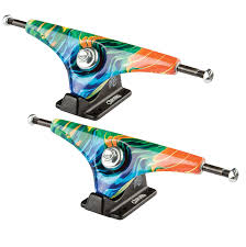 Amazon.com : Gullwing Charger Longboard Skateboard Trucks Set Of 2 ... Gullwing Charger 9 Limeblack Longboard Trucks 2 Boards Silver Truck Price Per Truck 10 Silver Free Shipping Ebay 112752076418 Skateboard Skatescouk Completes And Wheels Decks 95 40 Degree Raw Stalker From Distributed By J R Ii Longboard Trucks Hopkin Skate Safari Complete 42with Sector