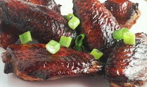 Patio Caddie Grill Regulator by Smoked Chicken Wings In A Digital Electric Smoker Char Broil