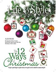 Fred Meyer Ballard Christmas Trees by Life U0026 Style Winter 2013 By The Southern Illinoisan Issuu