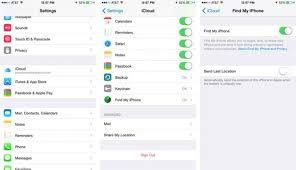 5 Solutions to Track an iPhone drne