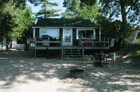 Pickwick Cottages Sauble Beach Cottage Rentals