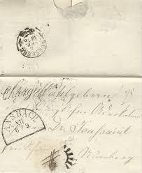 Postkarte Nach England Bürozubehör