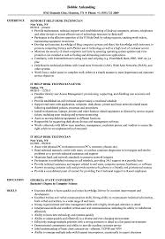 IT Help Desk Technician Resume Samples | Velvet Jobs Resume Help Align Right Youtube 5 Easy Tips To With Writing Stay At Home Mum Desk Analyst Samples Templates Visualcv Examples By Real People Specialist Sample How To Make A A Bystep Guide Sample Xtensio 2019 Rumes For Every Example And Best Services Usa Canada 2 Scams Avoid Help Sophomore In College Rumes Professional Service Orange County Writers Military Resume Xxooco Customer Representative
