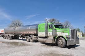 100 Bennett Trucking Mon 326 Springfield MO To Abilene KS