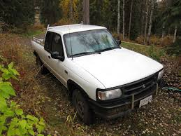 100 1994 Mazda Truck Find More Ford Rangermazda B4000 4wd High Km For Sale At Up To 90 Off