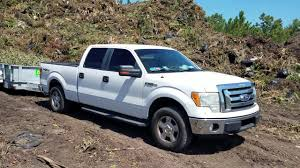 What Is The Best TRUCK For Our Lawn Care Lifestyle? 2010 Ford FX4 ...