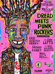 Joe Strummer Mural Notting Hill by Dread Meets Punk Rockers Live Clash Magazine