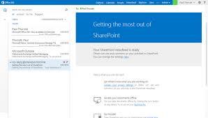 The fice 365 Upgrade New Outlook Web App Paul Thurrott