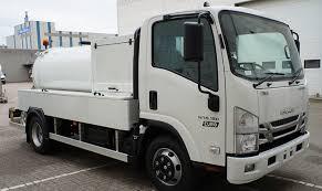 100 Izuzu Trucks UK Sees Increasing Demand For Isuzu And Rioned Combination JetVac