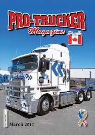 Pro-Trucker Magazine March 2017 By Pro-Trucker Magazine - Issuu Quality Carriers Reviews Complaints Youtube Northern Resource Trucking Dieseljobscom Blog Inrstate 5 Near Los Banosfirebaugh Pt 1 Protrucker Magazine March 2017 By Issuu 2013 Convoy Special Olympics Nova Scotia Truck Authorised Carriers In The Us Shell Global Industrial Services For Trimac Transportation Clark Nexsen Prime Transport My First Year Salary With The Company Page Pradia Facebook Truckin Alberta Hwy 2 Rest Area 6