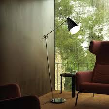 Adjustable Multi Arm Floor Lamp by Modern Adjustable Chrome Floor Lamp Cl 33980 E2 Contract Lighting