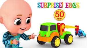 Surprise Eggs | Construction Truck Toy For Kids - Crane Part 04 ... Cstruction Trucks Toys For Children Tractor Dump Excavators Truck Videos Rc Trailer Truckmounted Concrete Pump K53h Cifa Spa Garbage L Crane Flatbed Bulldozer Launches Ferry Excavator Working Tunes 1 Full Video 36 Mins Of Truck Videos For Kids Vehicles Equipment The Kids Picture This Little Adorable Road Worker Rides His Tonka Toy Tow And Toddlers 5018 Bulldozers Vs Scrapers
