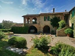 Tuscany Villa Rental In Ville Di Corsano Le Crete Near Siena