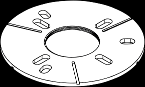 Josam Floor Drain Basket by S Dg 65 Infinity Drain
