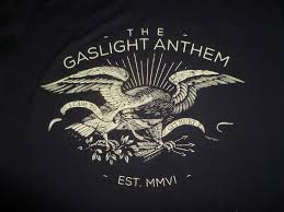 Gaslight Anthem Sink Or Swim Zip by 100 Gaslight Anthem Sink Or Swim The Gaslight Anthem Get
