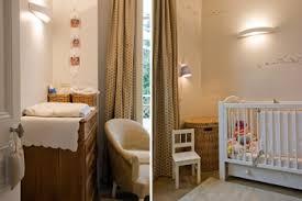coin bébé dans chambre parents beautiful amenagement d une chambre bebe dans parents amenager un