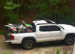 Who Hauls Their Bike In A Bad Ass Toyota? - Moto-Related - Motocross ... Bad Ass Ridesoff Road Lifted Jeep Suvs Truck Photosbds Suspension Bow Before The 10 Most Badass Custom Trucks On Planet Maxim Yes We Do Trucks Grhead Garage 2099 Likes 24 Comments Northernlgecars Instagram Pin By Linda Hamm Drag Cars Pinterest Cars Vehicle And Gmc 2017 Ford Raptor Is The Insane Money Can Buy Theres Something Very Badass About American Fire Rebrncom Some New Georgia Law Enforcement Agencies