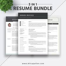 2019 Best-selling Resume Bundle The Barbara RB: Modern Resume Design ... 70 Welldesigned Resume Examples For Your Inspiration Piktochart 5 Best Templates Word Of 2019 Stand Out Shop Editable Template Curriculum Vitae Cv Layout Free You Can Download Quickly Novorsum 12 Tips On How To Stand Out Easil Top 14 In Also Great For Format Pdf Gradient Style Modern 2 Page Creative Downloads Bestselling Bundle The Bbara Rb Design Selling Resumecv 10 73764 Office Cover Letter
