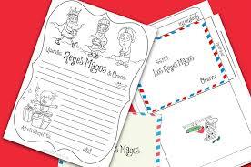 Los Reyes Magos Con Las Niñas Y Los Niños Ramiro Pinto
