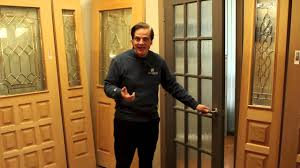 French Patio Doors Inswing Vs Outswing by Royal Door Outswinging Exterior Doors Youtube