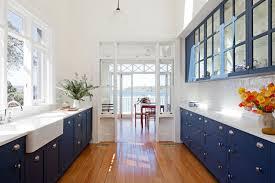 white blue kitchens unique hardscape design white kitchens