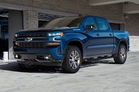 2019 Chevrolet Silverado 1500 Reviews And Rating | Motor Trend 1998 Chevrolet Silverado Z71 Id 6949 Unveils 2016 1500 2500 Midnight Editions 2019 Pickup Truck Light Duty Iboard Running Board Side Steps Boards Chevy 2018 New 4wd Crew Cab Short Box Lt Rocky Trucks Allnew For Sale On The Level We Breathe Life Into A Tired 2000 First Review Kelley Blue Book 2014 Ltz Double 4x4 Test 2017 For In Chicago Il Kingdom Overview Cargurus