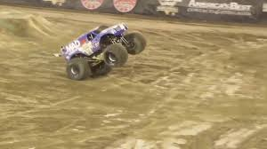 Watch Lee O'Donnell Land The First-Ever Front Flip In A Monster ... Unbelievable Monster Truck Backflip By Sonuva Grave Digger Ryan Kvw Otography Jam World Finals 2011 Video Its A Breakdancing Monster Truck Top Gear Front Flip Was A Complete Accident Backflip Coub Gifs With Sound Double Vido Dailymotion Trucks Coming To Champaign Chambanamscom Lands First Ever Proves Anything Is Possible Mega Gone Wild Archives Busted Knuckle Films Tekno Rc Mt410 Review Big Squid Car And