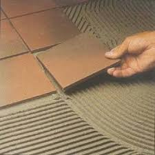 tile adhesive manufacturer from ahmedabad