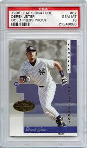1993 Upper Deck Top Prospect Derek Jeter by 1994 Collector U0027s Choice Gold Signature Jeter Cards