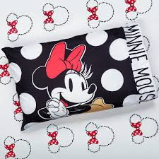 Minnie Mouse Bedding by Minnie Mouse Sheet Set Twin Shopdisney