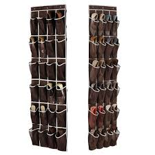 12Pair Shoe Organizer The Container Store