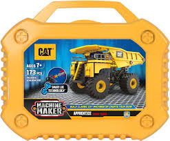 Toy State Caterpillar CAT Machine Maker Dump Truck Construction ... Best Kids Ride On Toys Kid Trax Cat Ming Dump Truck Cheap Cat Find Deals On Line At Alibacom New Used Rental Caterpillar Equipment Dealer In Ca Quinn Company Bulldozer Set Cstruction Toy State Industrial 8x6 Lightning Load Ct660 3 Axle Black Dump Truck Pinterest 2014 Caterpillar For Sale Auction Or Lease Morris 777g Trucks Wwwdailydieldosecom For More Daily 740 Articulated Adt Year 2009 Price
