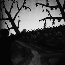 The Cabinet Of Doctor Caligari 1920 by How The Cabinet Of Dr Caligari 1920 Invented The Psychological