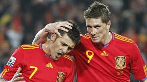 100 Torres Villa For Chelsea Premier League 20092010 Football