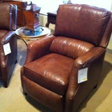 Thomasville Leather Sofa Recliner by Thomasville Recliners Foter