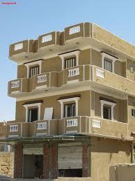 Architecture In Siwa